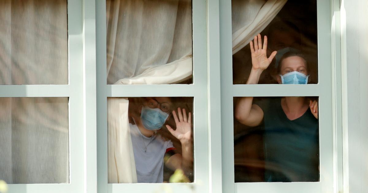 Роспотребнадзор дал антивирусные рекомендации пожилым россиянам