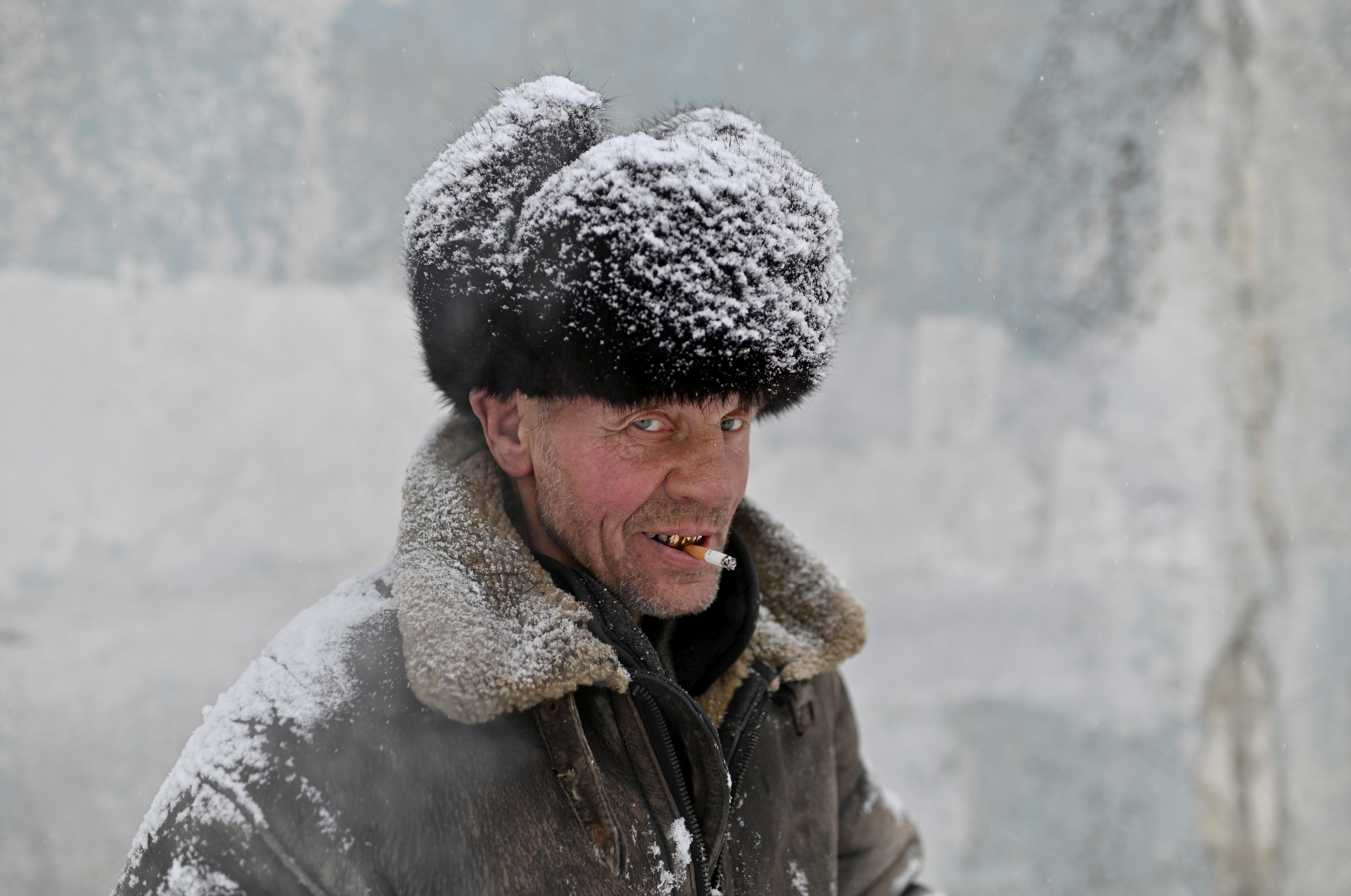 Россиянам предсказали аномальную зиму