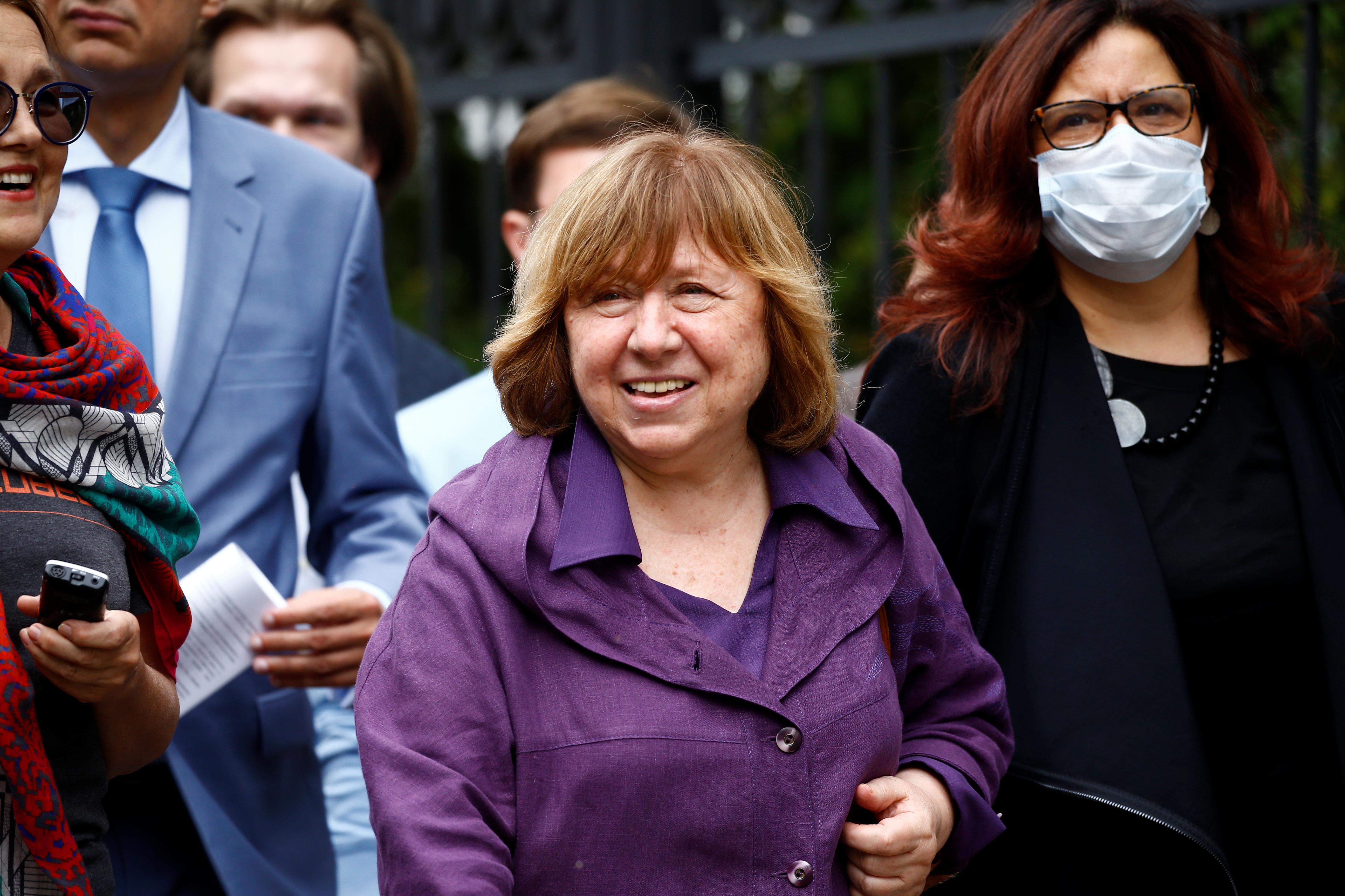 Последний свободный член совета белорусской оппозиции покинул страну
