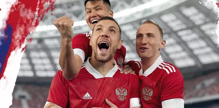 В состав сборной России по футболу попал защитник из второй немецкой лиги