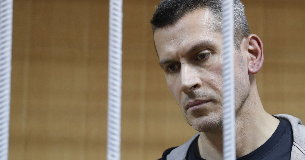 Зиявудин Магомедов заявил, что FESCO пытаются захватить рейдеры