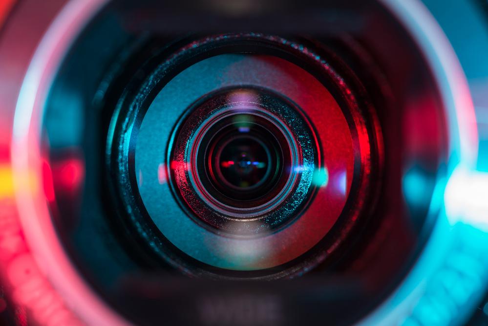 Самарские ученые создали сверхтонкую видеокамеру