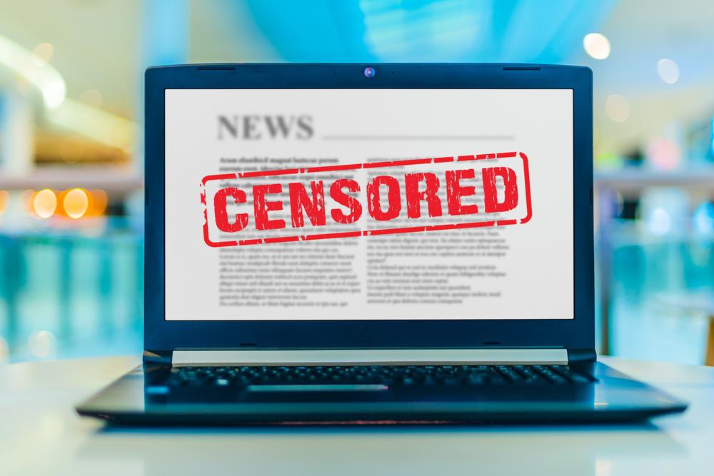 В России могут ввести ответственность за интернет-цензуру на зарубежных ресурсах
