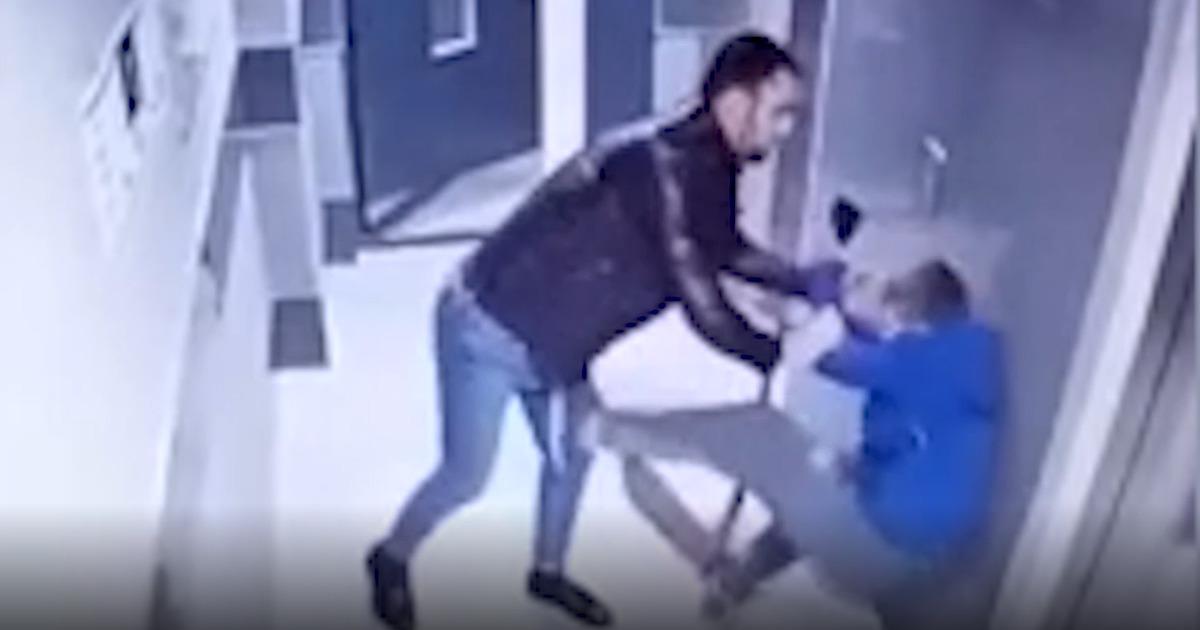 Житель Воронежа избил чужого ребенка за сломанную игрушку