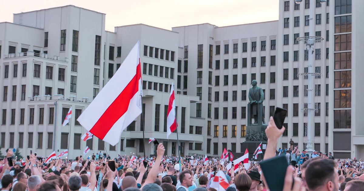 Власти Белоруссии временно лишили издание Tut.by статуса СМИ