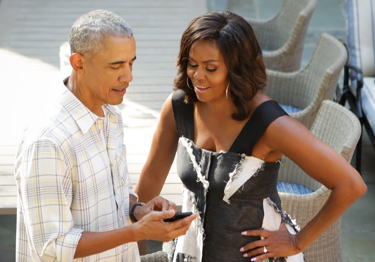 Вручение Букеровской премии перенесено из-за мемуаров Барака Обамы