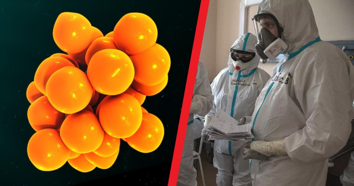 Ученые из США объяснили воспалительный синдром при коронавирусе
