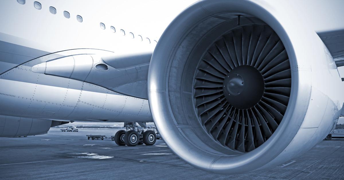 Минпромторг: российские самолеты остались без иностранных запчастей