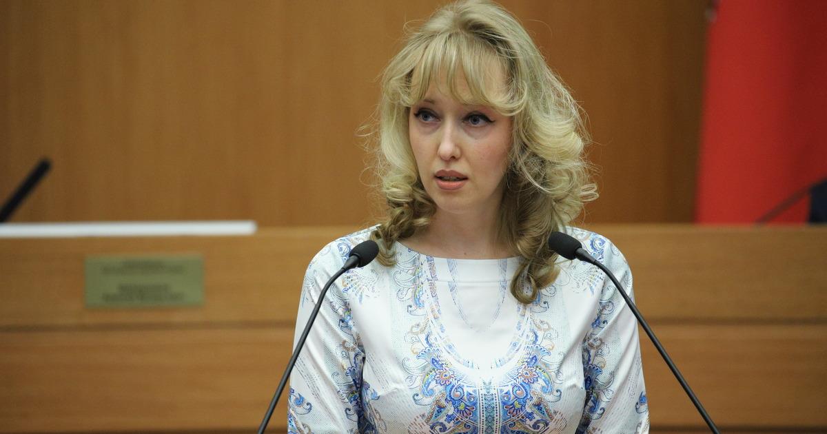 Мосгордума закупила бутерброды за 2,6 миллиона рублей