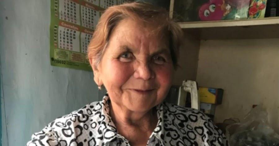 Полицейский спас пенсионерку Минакову, 36 часов просидевшую в колодце