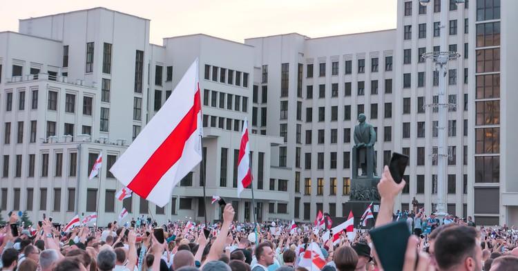 Белоруссия проведет переаккредитацию иностранных СМИ