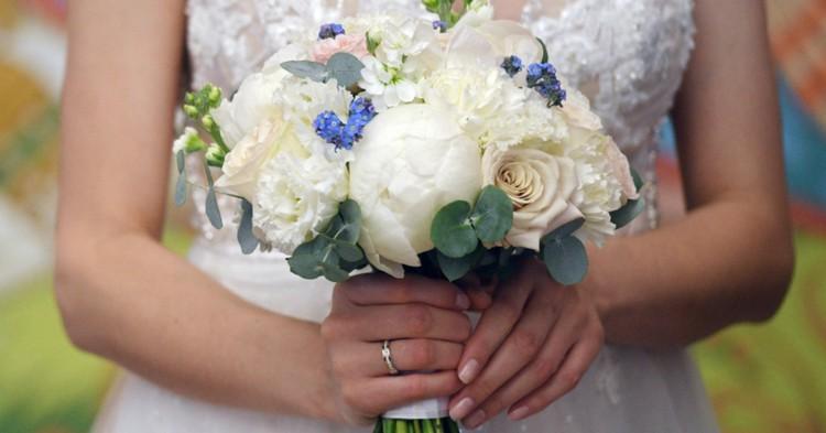 Количество разводов в РФ в августе увеличилось на 8,7%