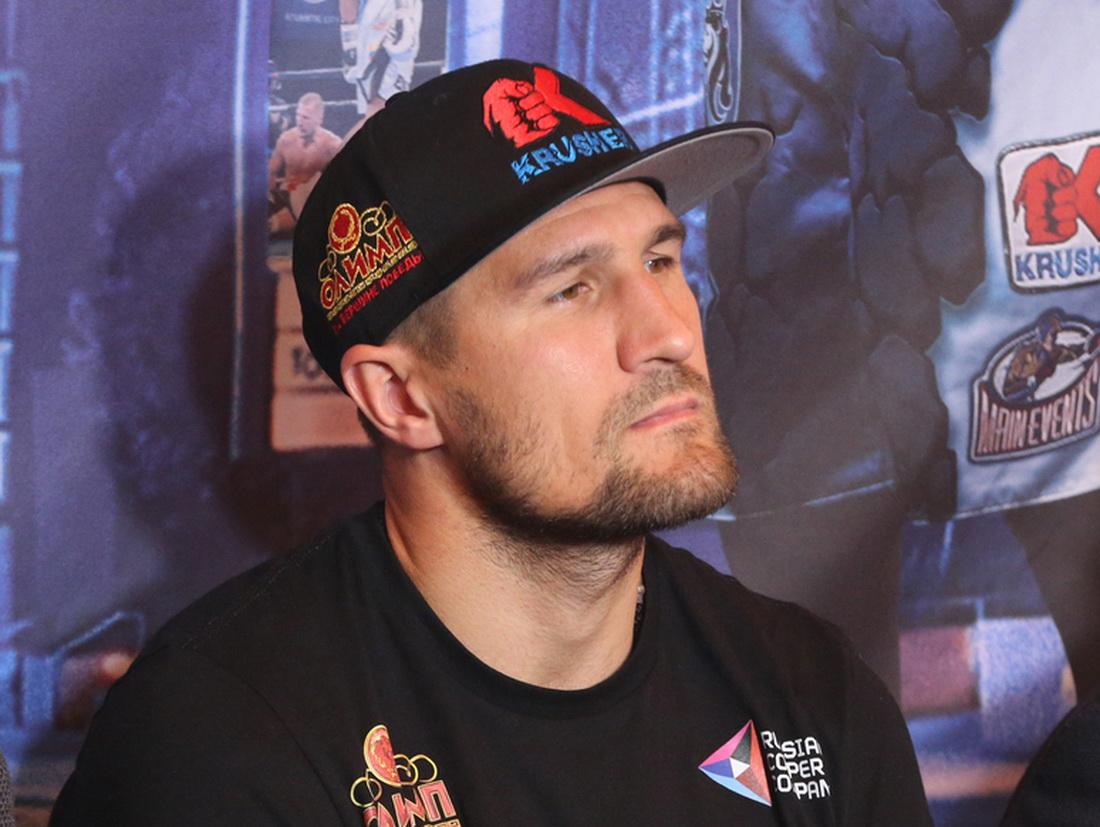 Экс-чемпион мира по боксу Ковалев приговорен в США к трем годам условно