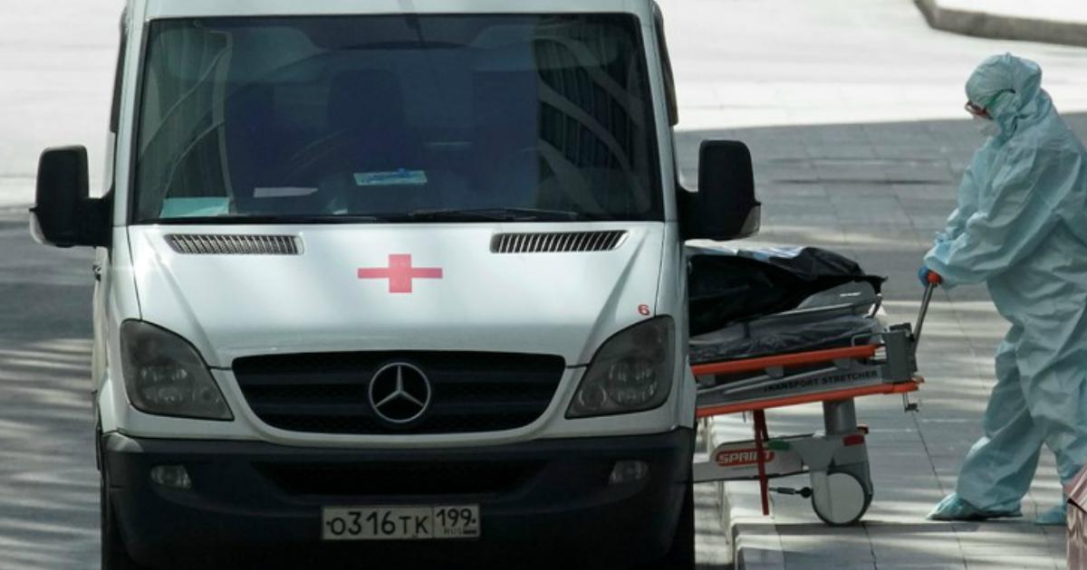 Вирусолог Аграновский: новая вспышка коронавируса в России случится в 2021 году