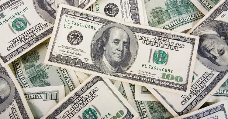 Эксперт прогнозирует рекордный взлет курса доллара