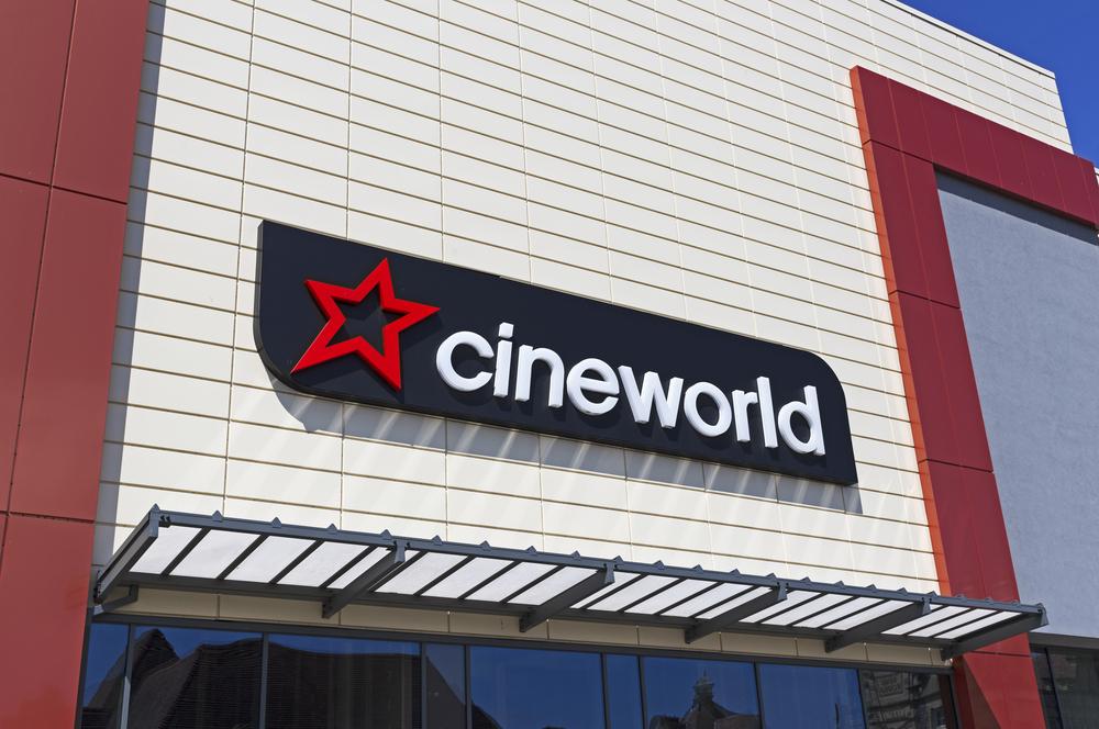 Cineworld закроет свои кинотеатры в США, Великобритании и Ирландии