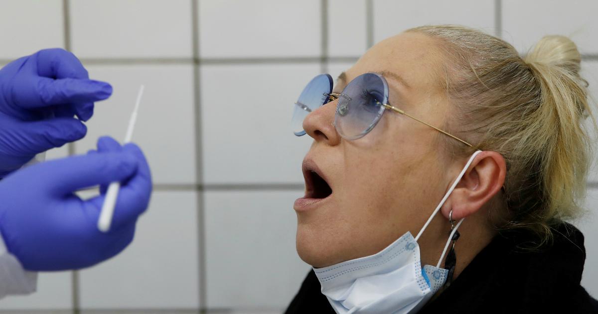 В Ростовской области главный санитарный врач считает, что ряд районов скрывают реальную статистику заражений