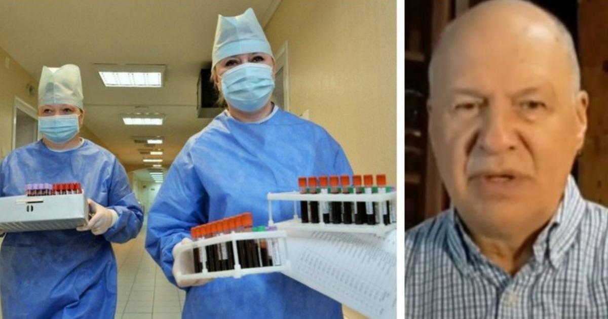 Вирусолог Чепурнов: ограничения по коронавирусу останутся до конца 2022 года