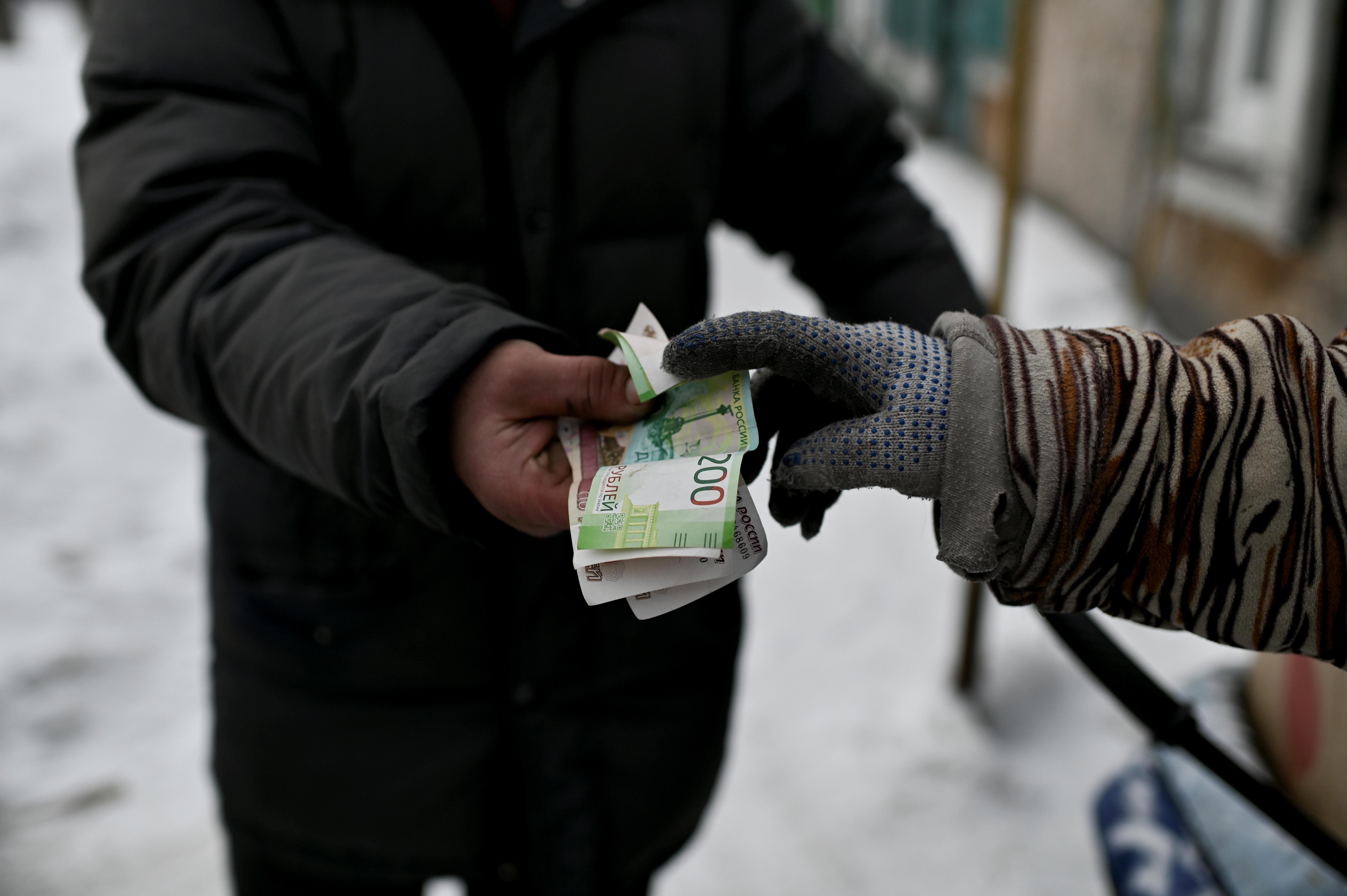 Аналитики подсчитали зарплаты жителей российских городов