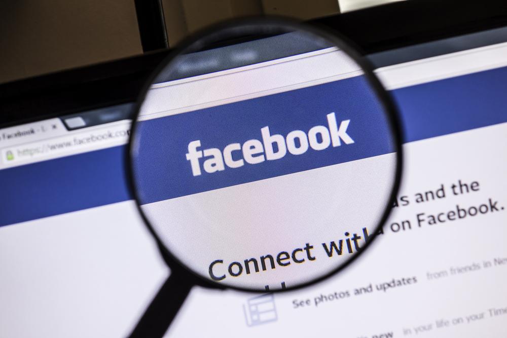 Служба по защите данных Бельгии судится с Facebook