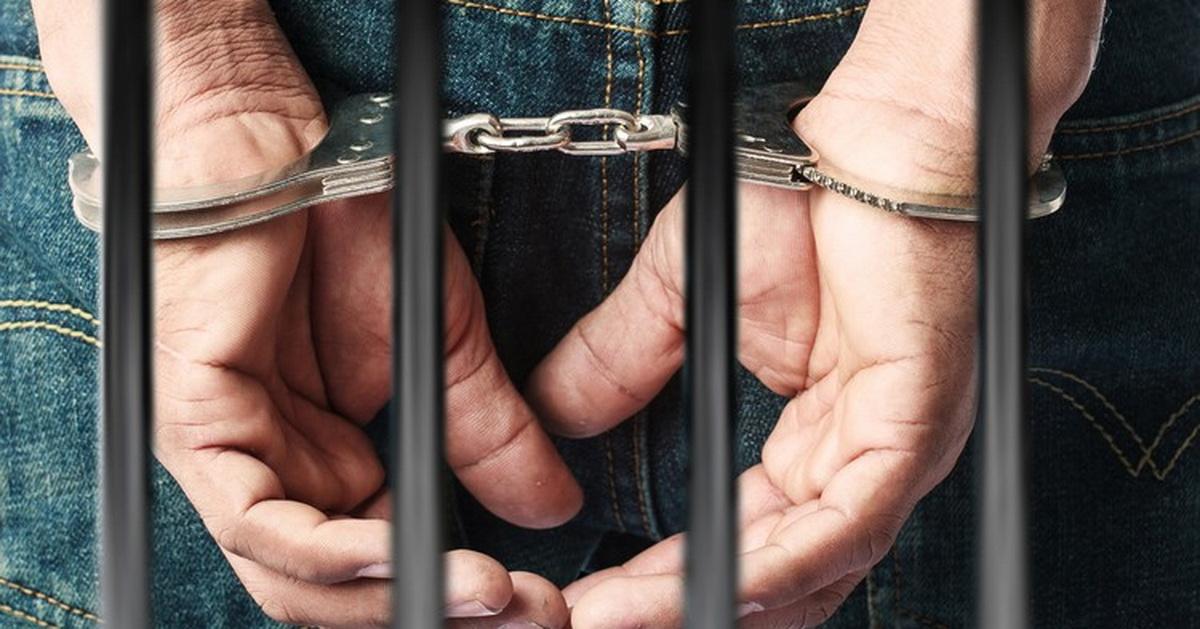 Задержан бывший топ-менеджер топливной госкомпании