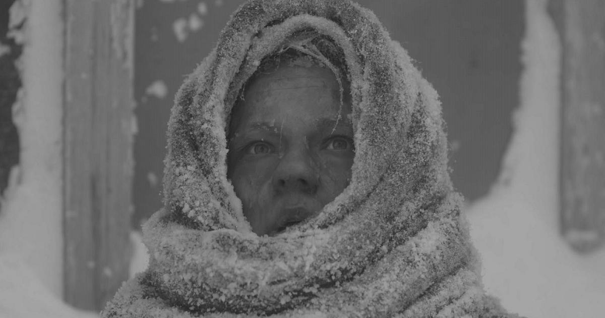 «Блокадный дневник». Фильм о мёртвом Ленинграде и зомби-блокадниках