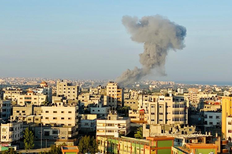 На юге Израиля прозвучали сирены воздушной тревоги