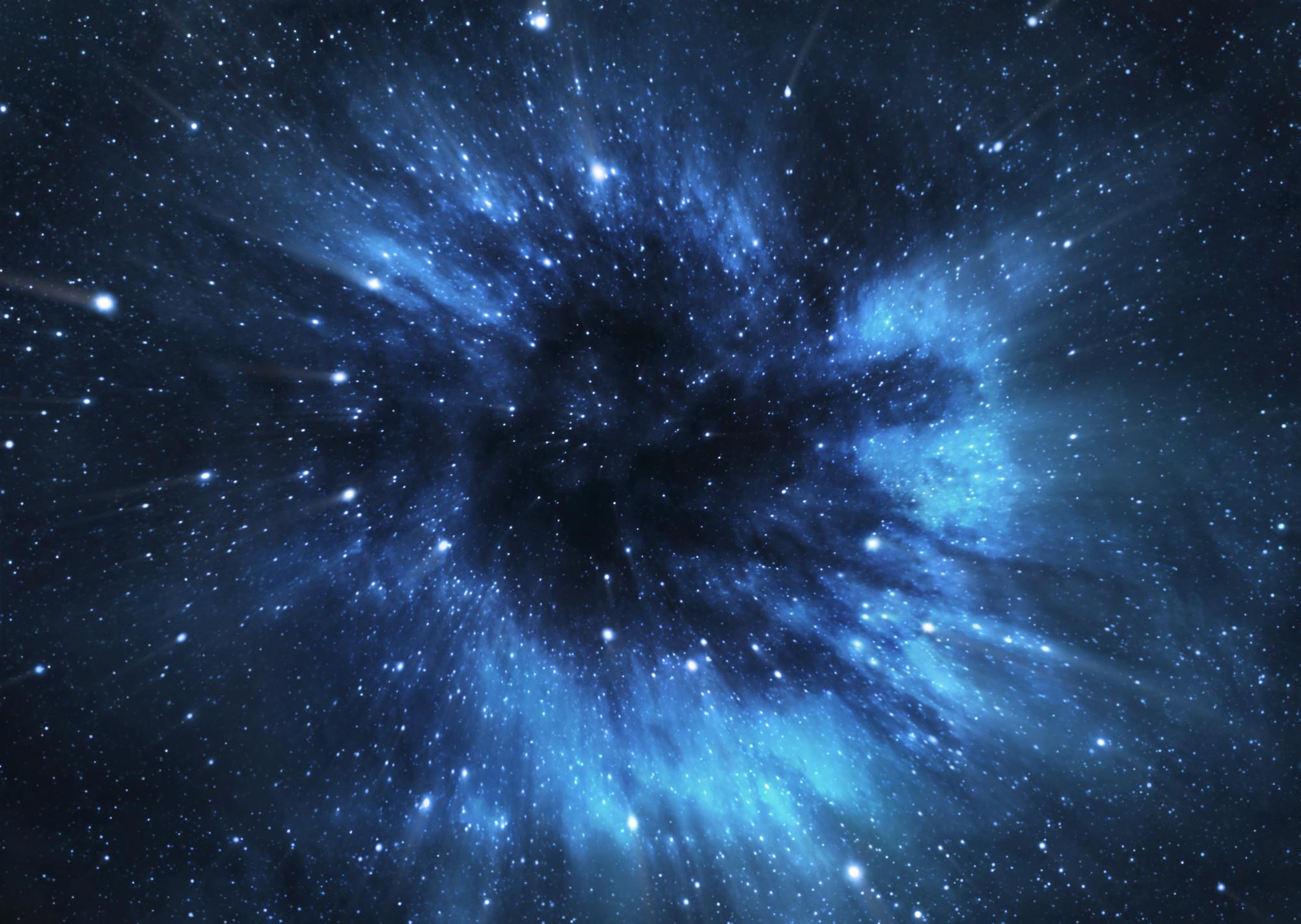 Нобелевскую премию по физике вручили за открытие черных дыр
