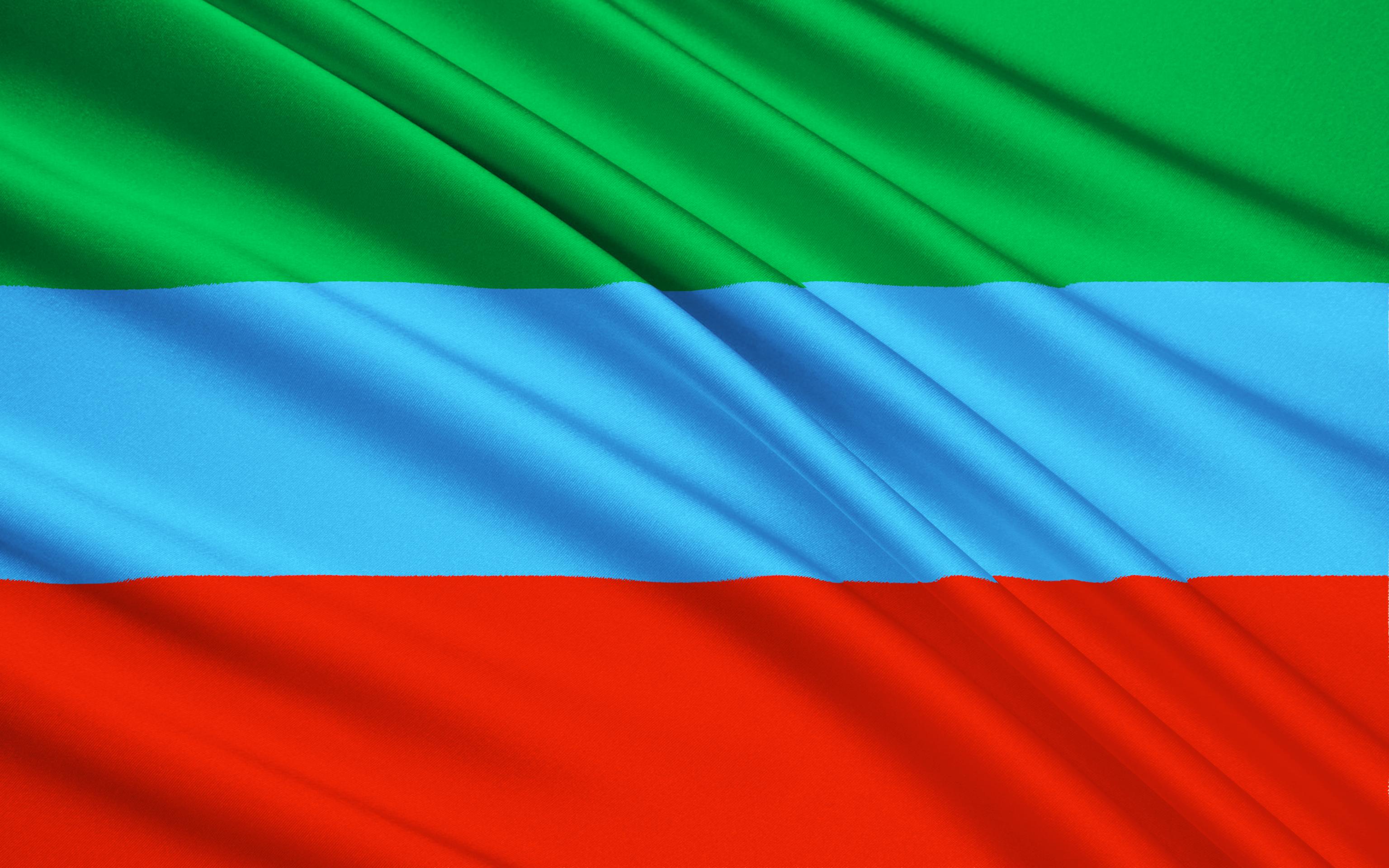 Врио главы Дагестана: резких изменений во властных структурах региона не планируется