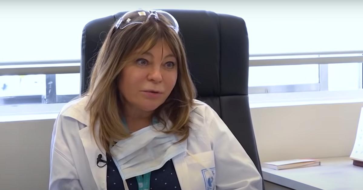 Инфекционист объяснила, как не пропустить тяжелое развитие коронавируса