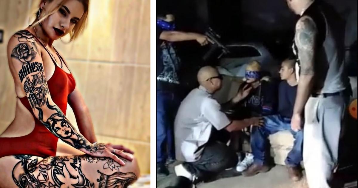 20-летняя мексиканская блогерша погибла во время съемок клипа для TikTok