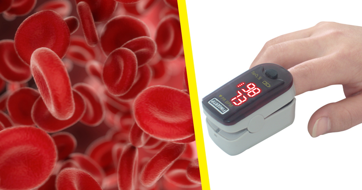 Сатурация крови: норма у взрослых и почему она критична при коронавирусе