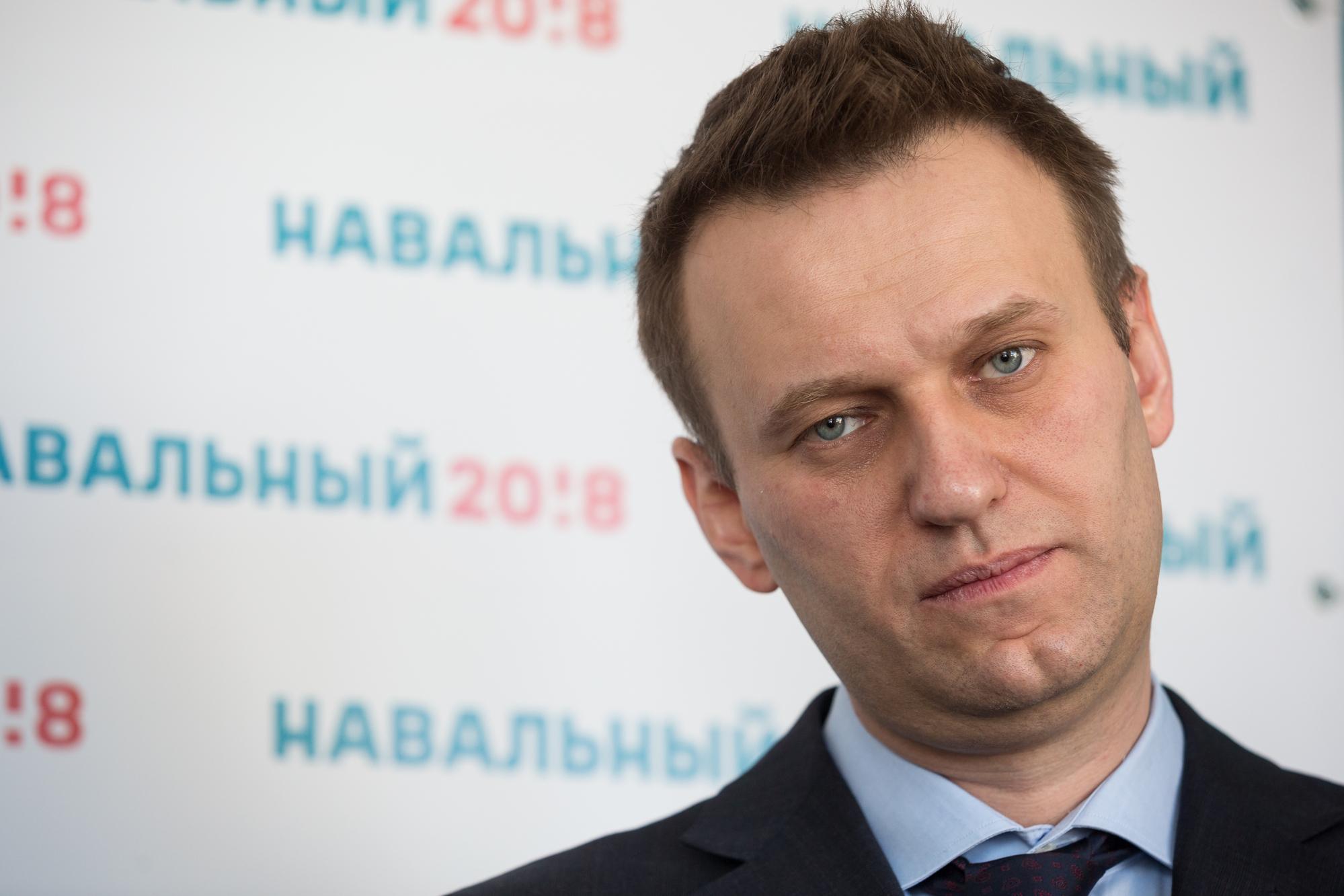 В МВД рассказали о результатах проверки инцидента с Навальным