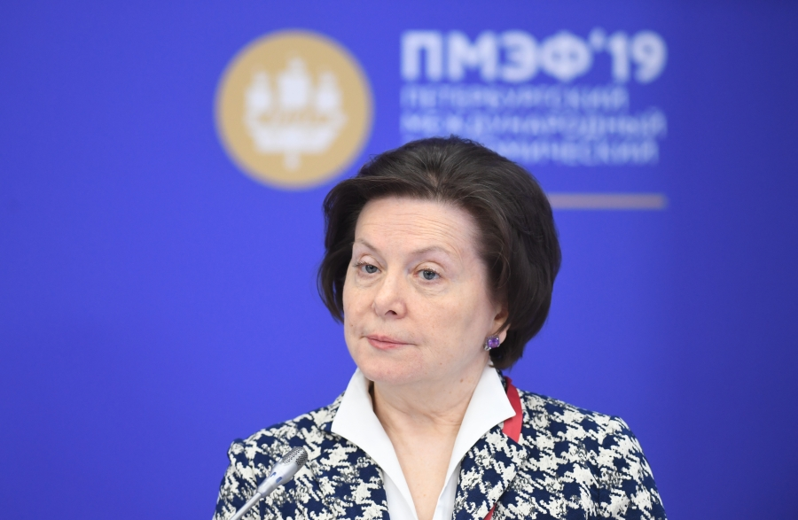 Губернатор ХМАО заразилась коронавирусом