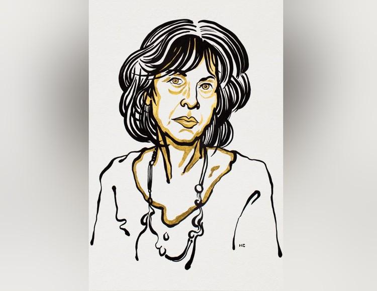 Луиза Глюк надеется, что Нобелевская премия не поссорит ее с друзьями-писателями