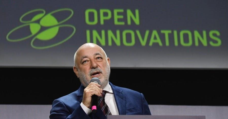 На форуме «Открытые инновации» обсудят будущее медицины после пандемии