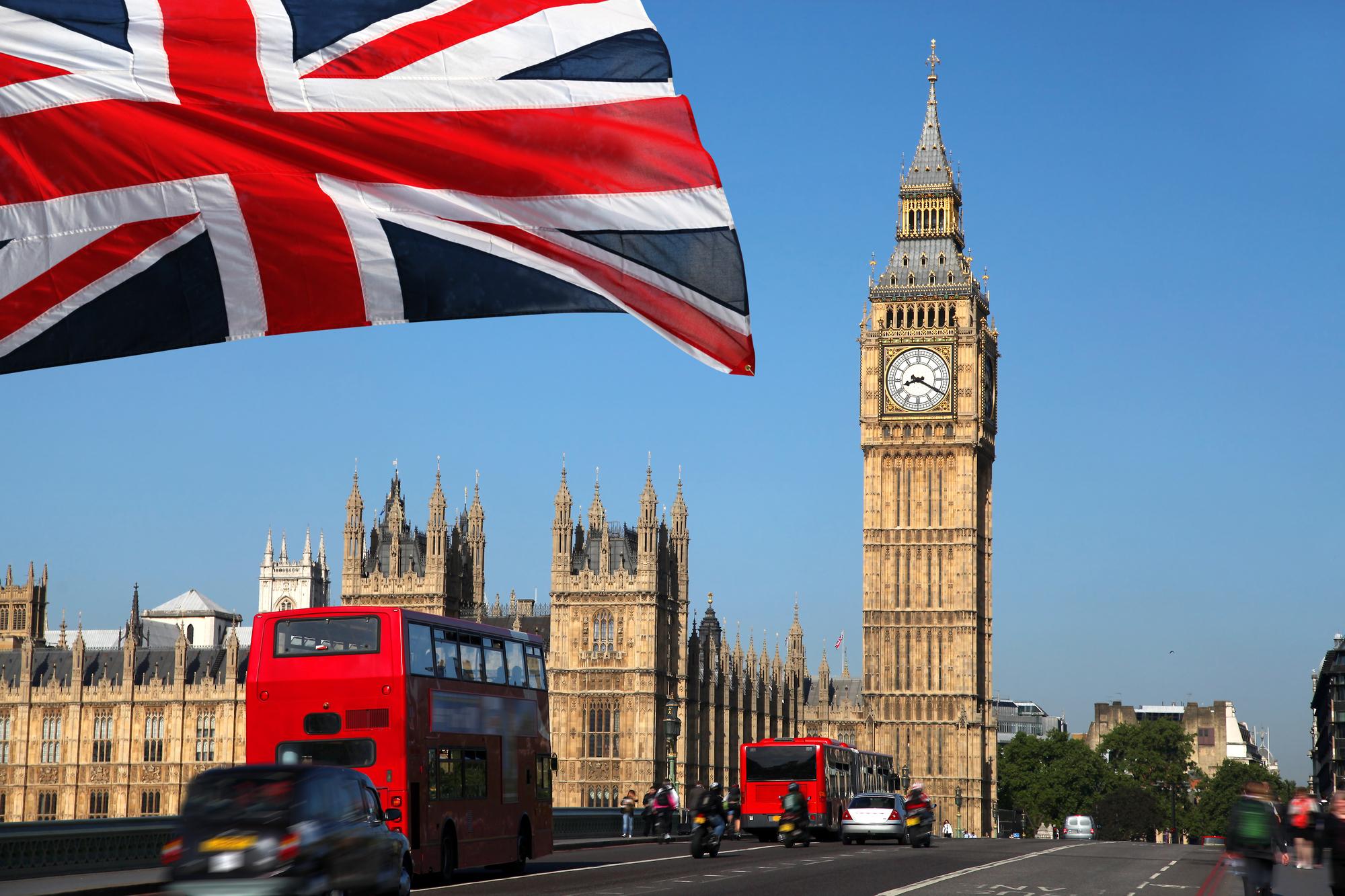 Великобритания отозвала посла из Белоруссии