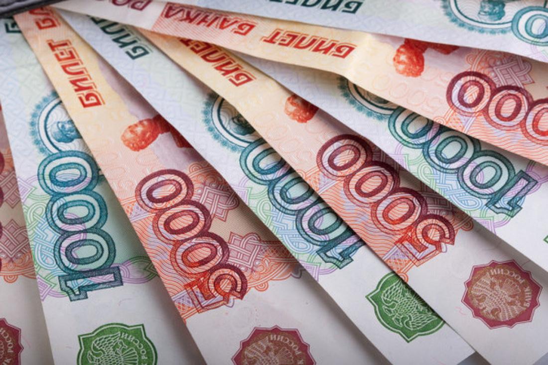 Правительство выделило 8,8 млрд рублей на ежемесячные выплаты на детей от 3 до 7 лет