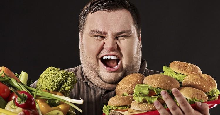 Ожирение повышает риск смерти от COVID-19