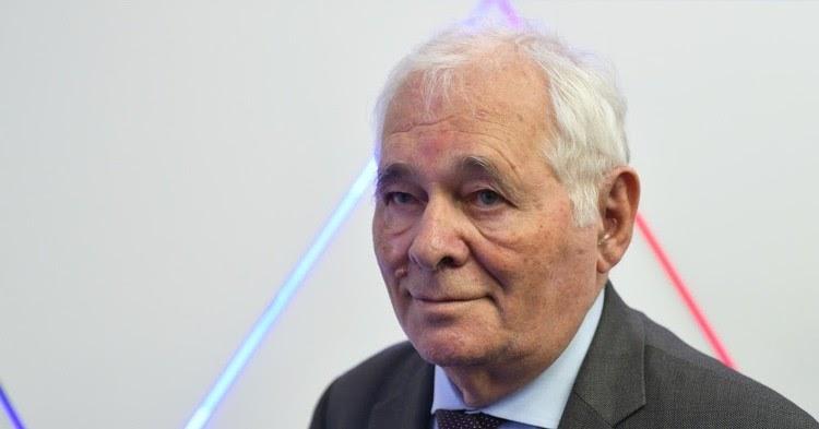 Доктор Рошаль раскритиковал поведение россиян во время пандемии