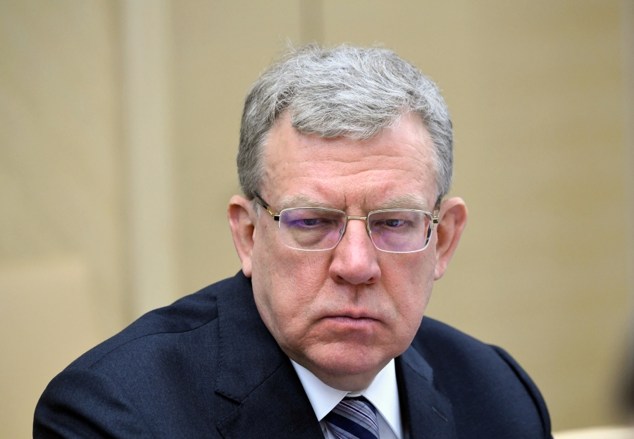 Глава счетной палаты Кудрин рассказал о сорванном в нулевых покушении
