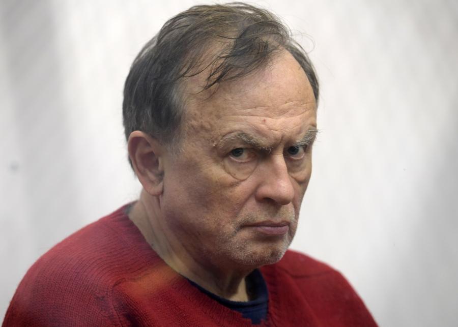 Историк Соколов признал вину в убийстве студентки