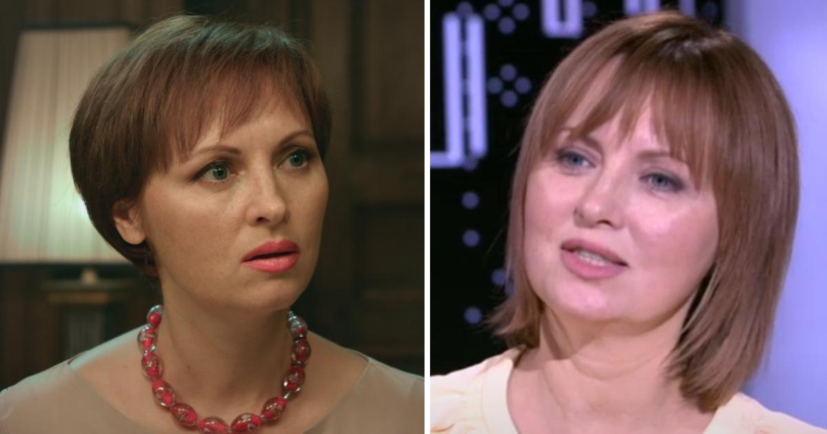 Елена Ксенофонтова рассказала об изменах мужа и потерянных детях