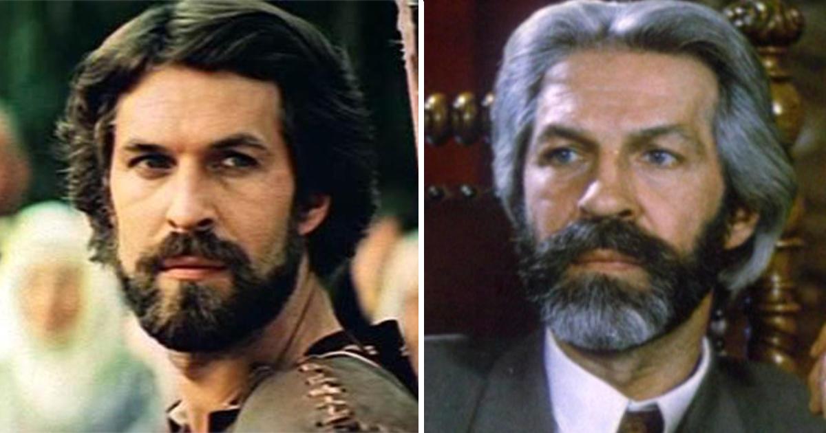 Ему помог стать актёром Мессинг. Судьба Бориса Хмельницкого