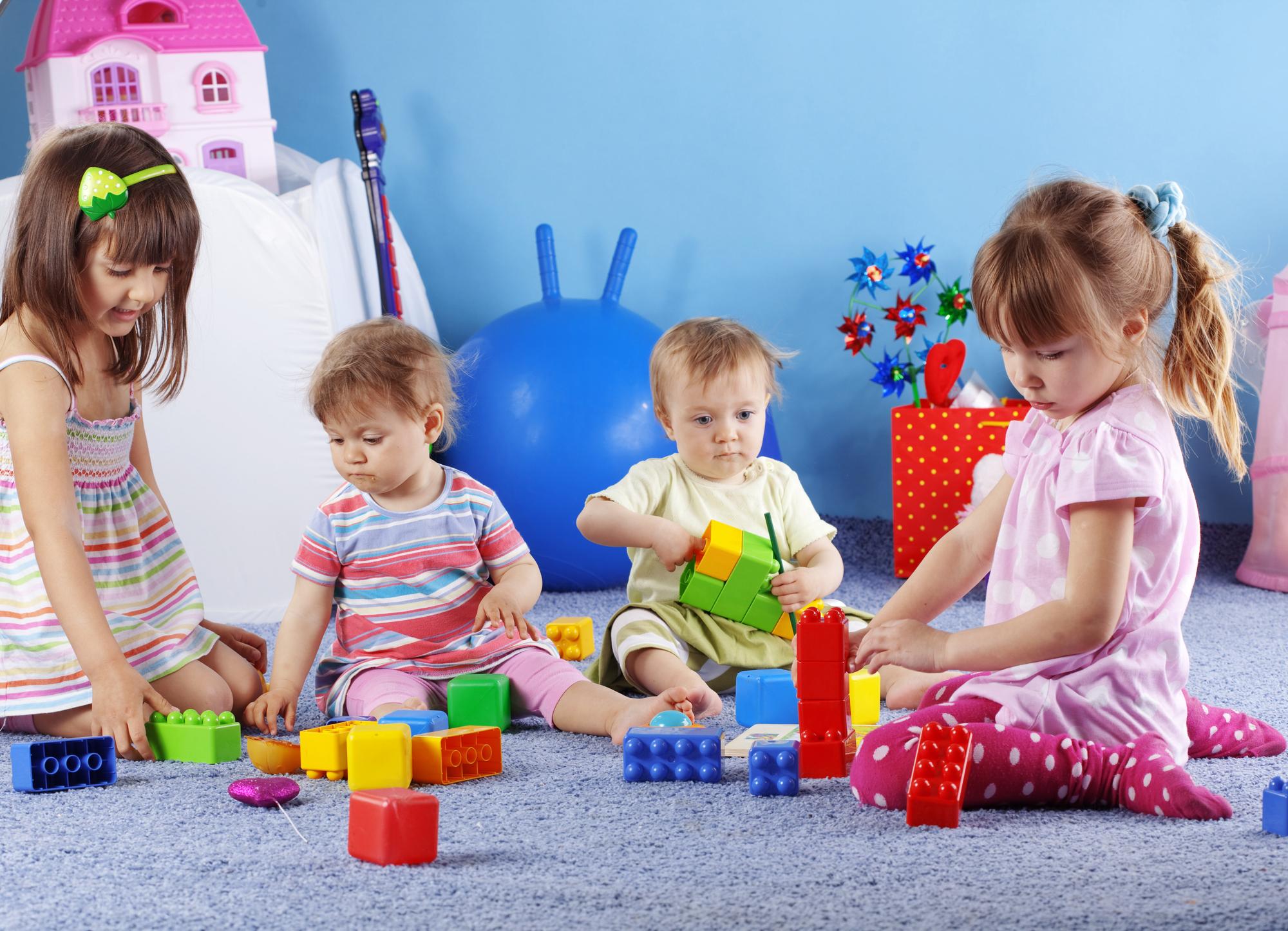 В Дагестане закрыли пять детских садов после вспышки острой кишечной инфекции