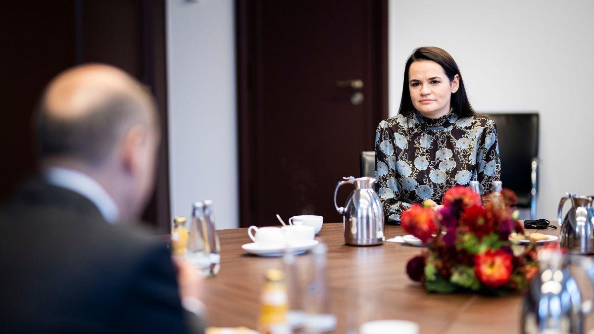 Осталось 13 дней. Тихановская предъявила ультиматум Александру Лукашенко