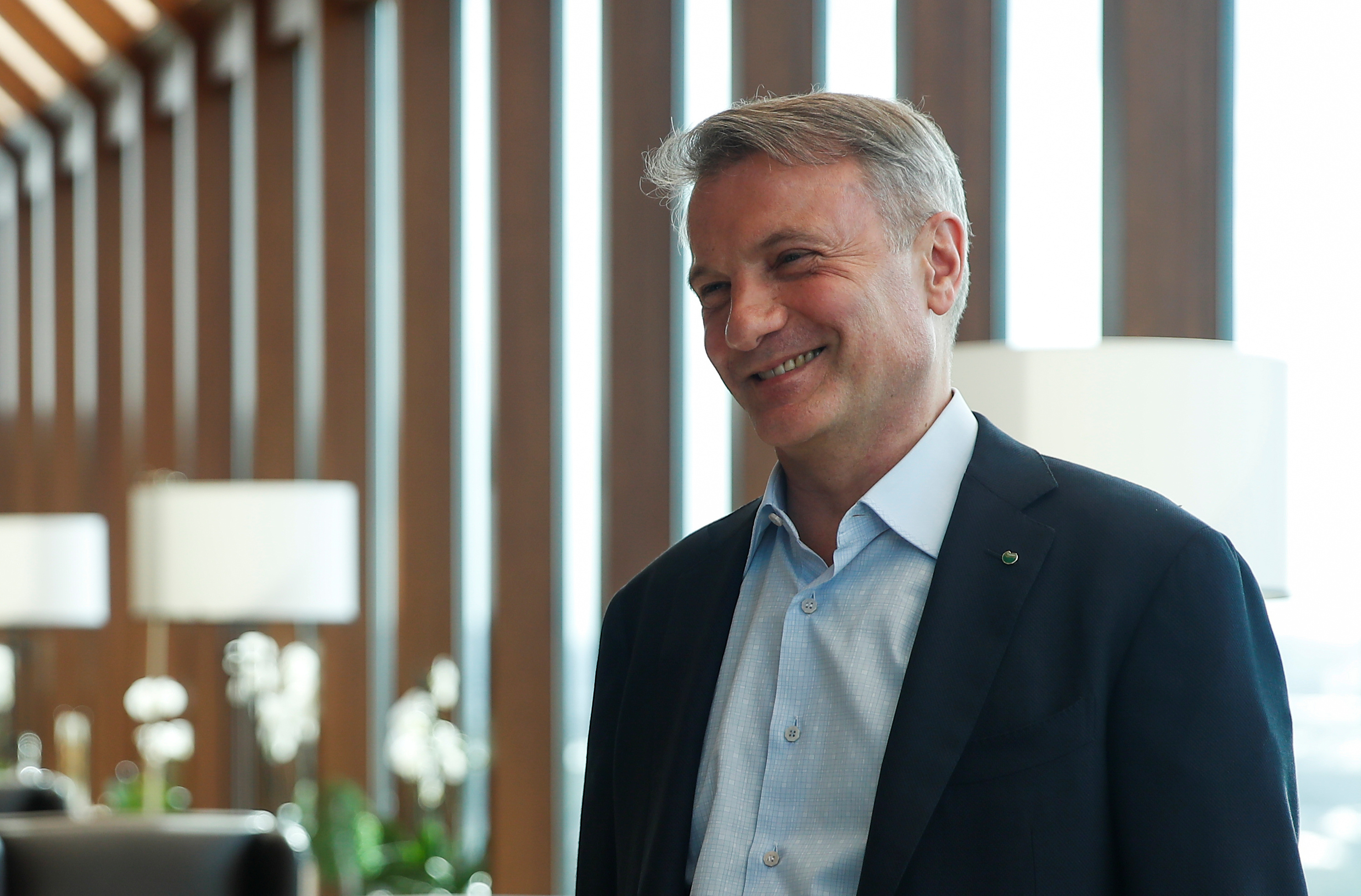 Герман Греф покинет совет директоров «Яндекса»