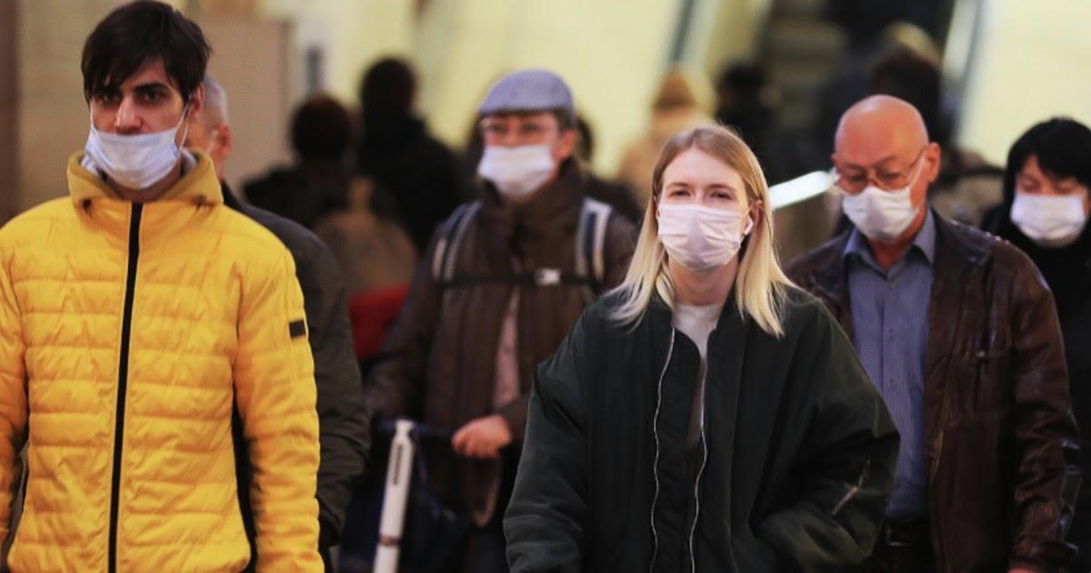 ВОЗ о коронавирусе: «Нет никакой второй волны»