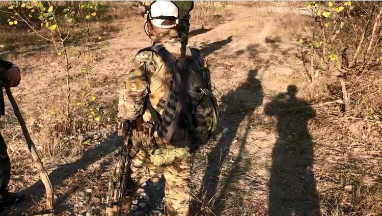 Шерин: ликвидированные в Чечне боевики могли приехать из Азербайджана