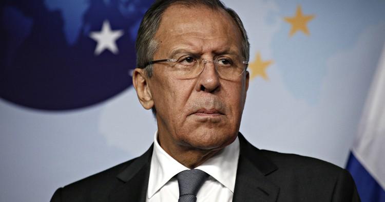 Лавров допустил возможность прекращения диалога РФ и ЕС